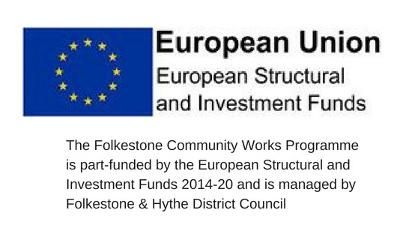 Folkestone Community Works