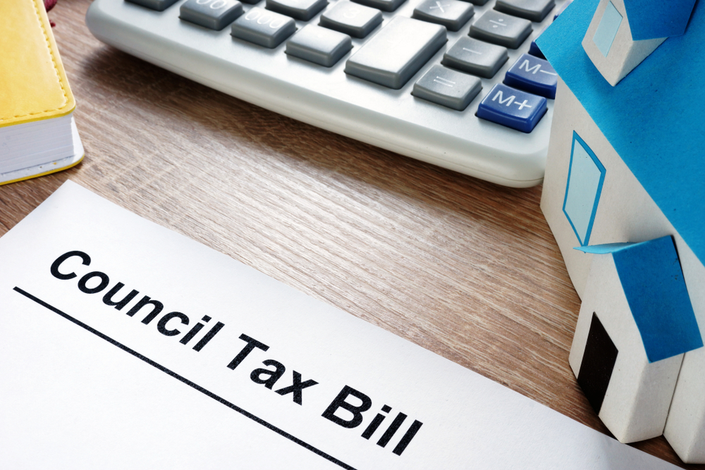 An image relating to Could you get help paying your Council Tax?